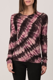 Margaret O'Leary Tie Dye Crew - Product Mini Image