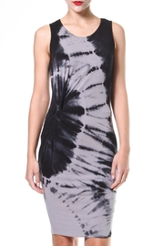 Madonna & Co Tie-Dye Dress - Product Mini Image