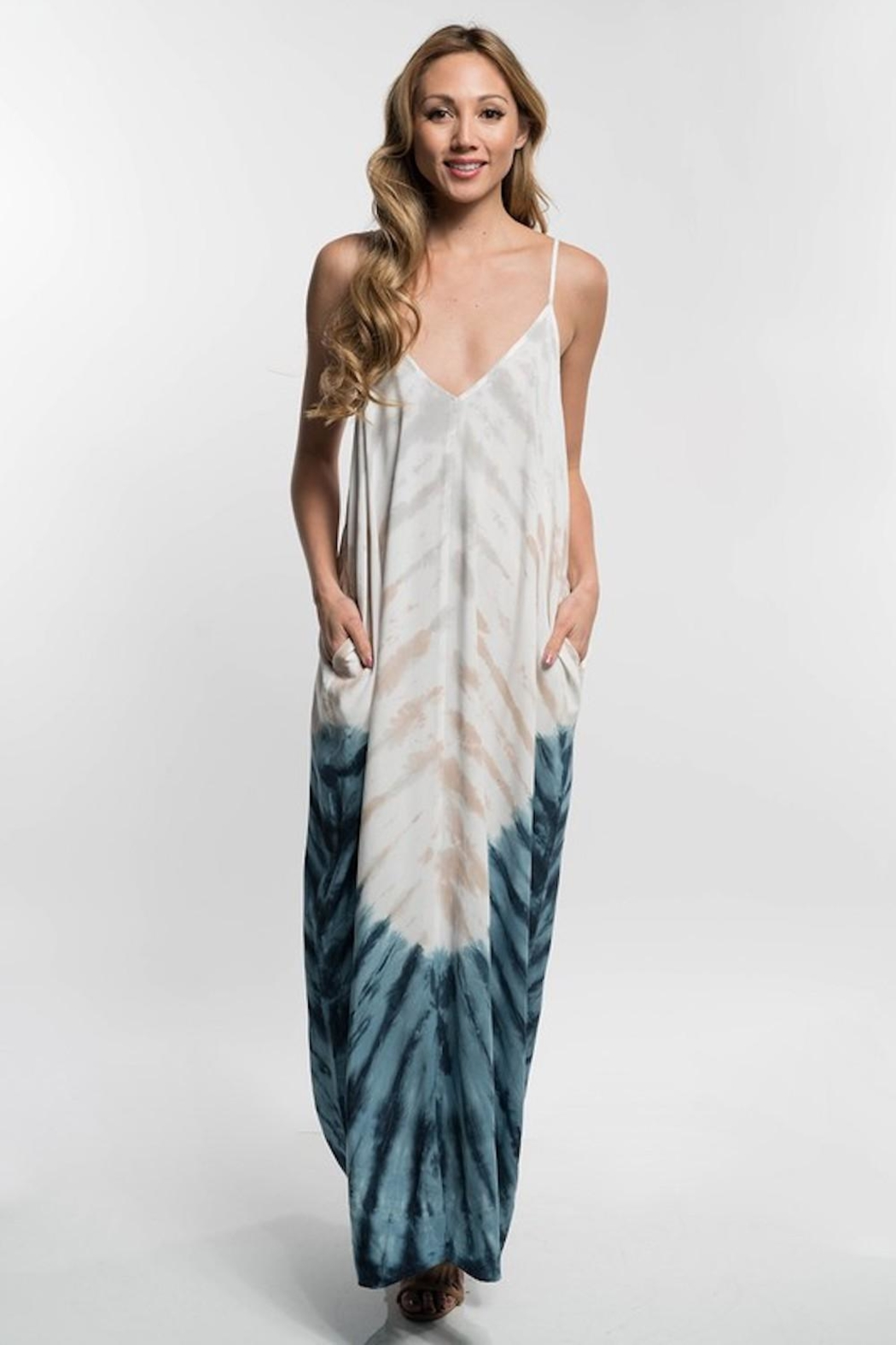 Lovestitch Tie-Dye For Maxi - Main Image