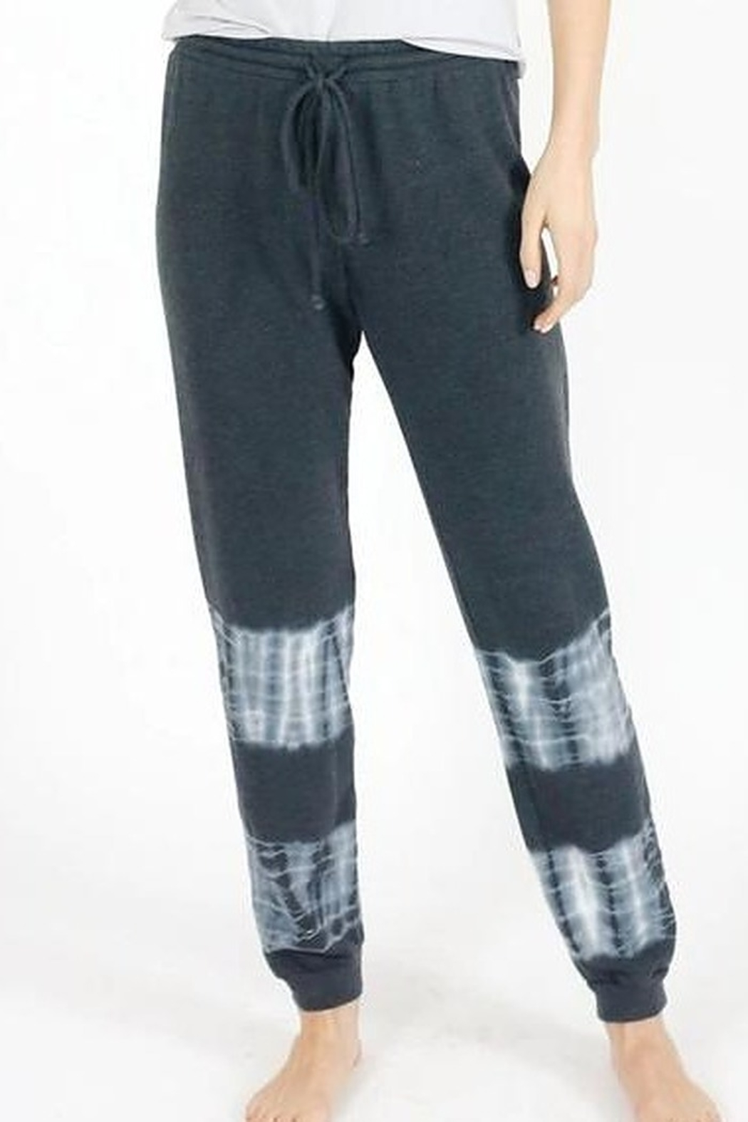 Six Fifty Tie Dye French Terry Joggers - Main Image