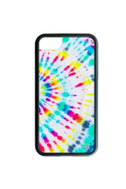 Wildflower Cases Tie Dye iPhone 6/7/8 Case - Product Mini Image