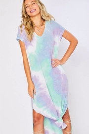 Bluivy Tie-Dye Jersey Maxi-Dress - Other