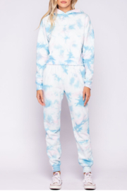 Skylar & Madison Tie Dye Jogger - Product Mini Image