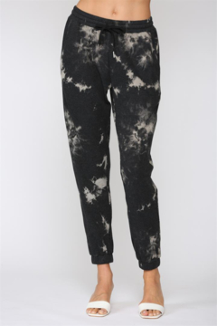 Fate Tie Dye Jogger - Alternate List Image