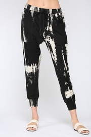 Fate Tie Dye Joggers - Front cropped