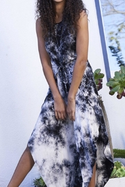 River + Sky  Tie Dye Jumpsuit - Product Mini Image