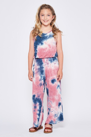 GTOG Tie Dye Jumpsuit - Product Mini Image