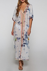 Lovestitch Tie Dye Kaftan - Product Mini Image