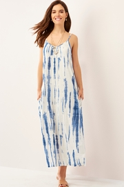 Charlie Paige Tie Dye Knit Maxi - Product Mini Image