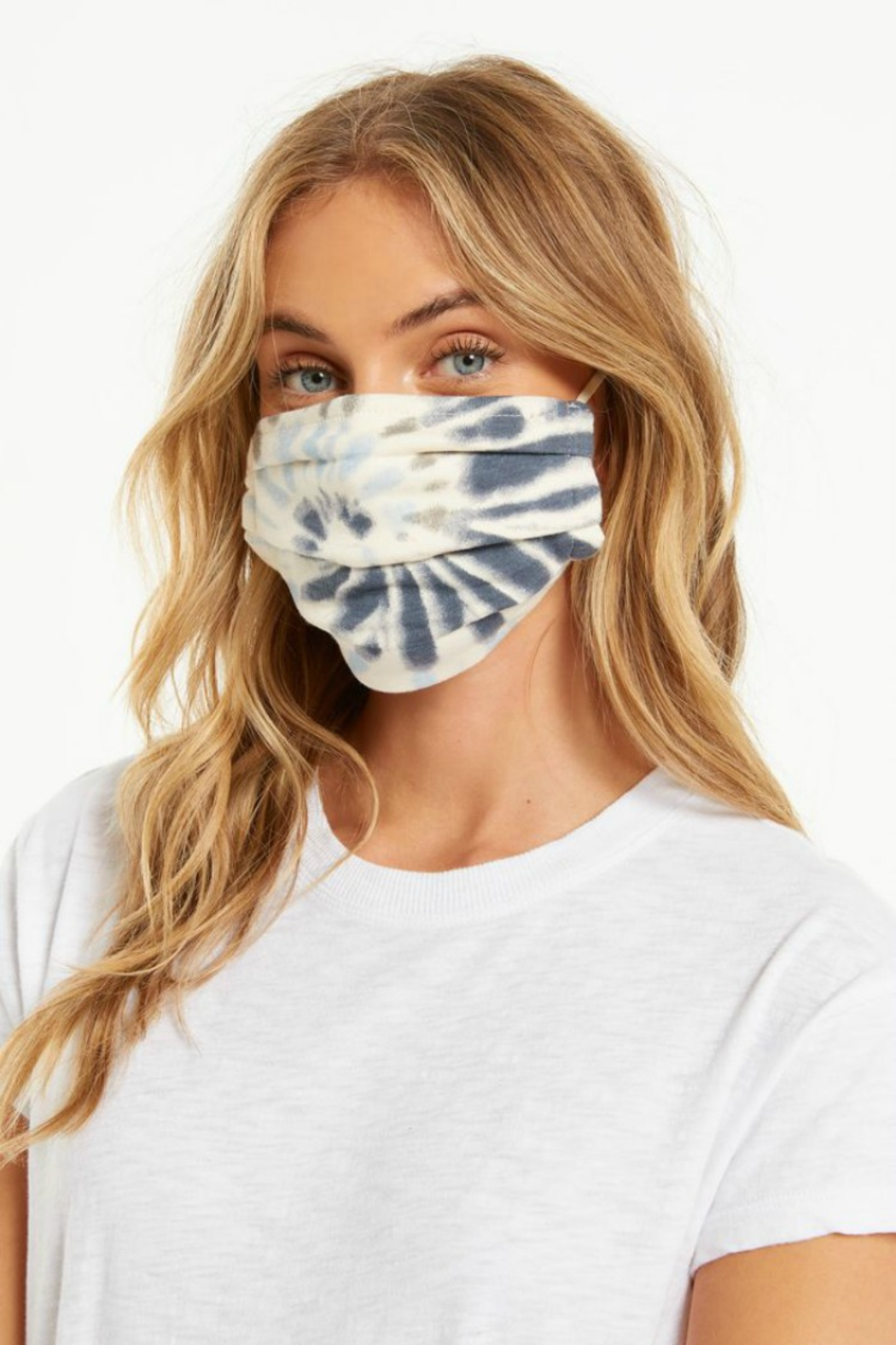 Zsupply Tie-Dye Mask 4pk - Side Cropped Image