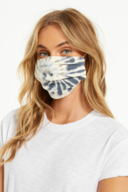Zsupply Tie-Dye Mask 4pk - Side cropped