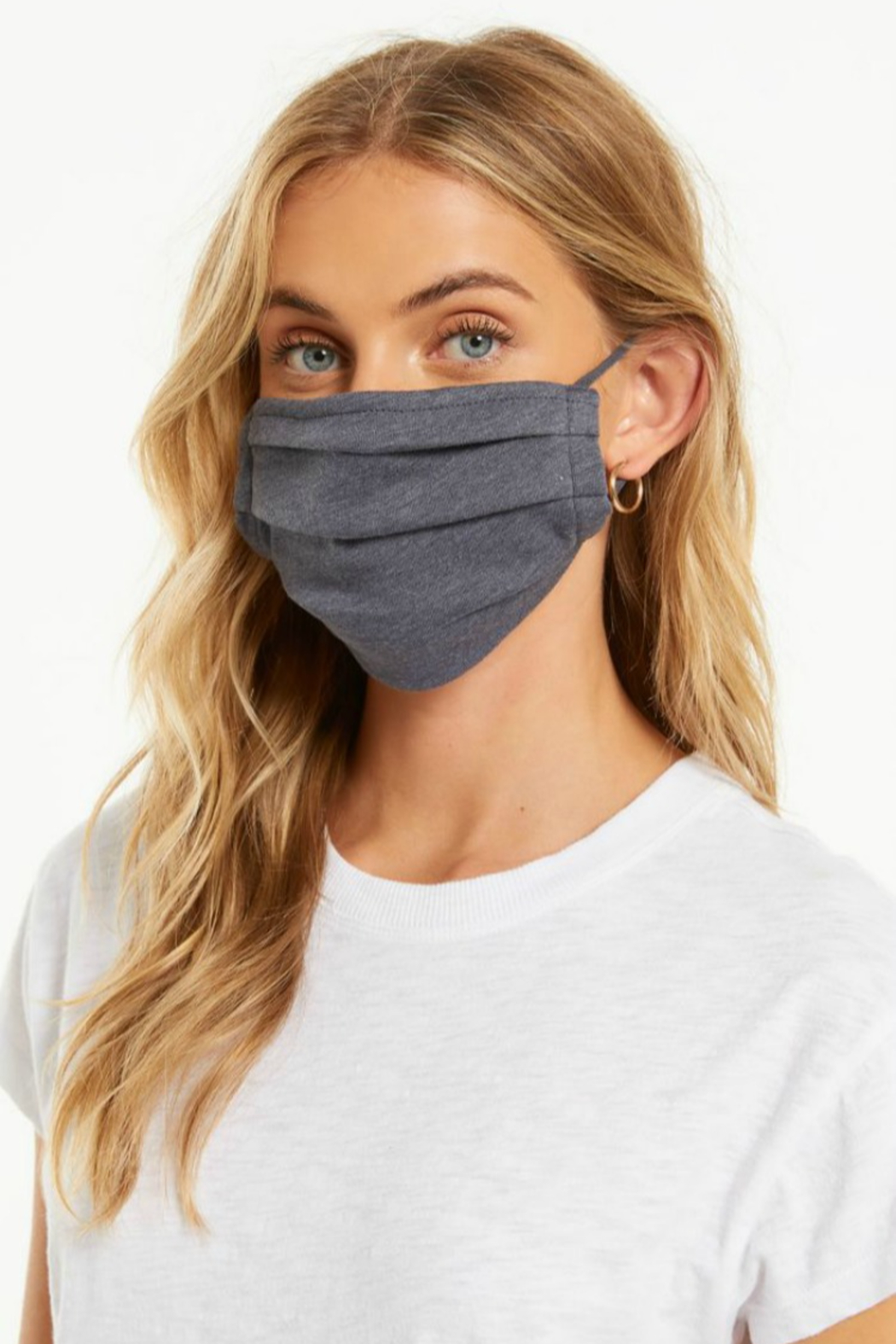 Zsupply Tie-Dye Mask 4pk - Back Cropped Image