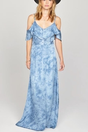 AMUSE SOCIETY Tie Dye Maxi - Product Mini Image