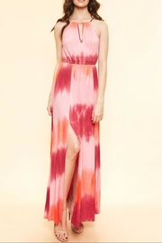 Available Tie Dye Maxi - Front cropped