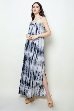 THML Clothing Tie Dye Maxi - Product List Image