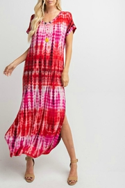 RAE MODE Tie-Dye Maxi Dress - Product Mini Image