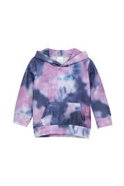 Honeydew  Tie Dye Pullover - Front cropped