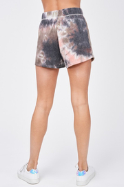 Phil Love Tie Dye Short Set - Other