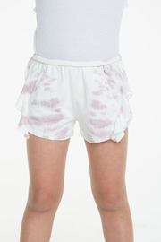 Chaser Tie Dye Shorts - Product Mini Image