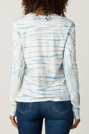 Margaret O'Leary Tie Dye Tee - Side cropped