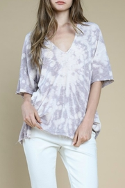 Wild Honey Tie Dye Tee - Product Mini Image