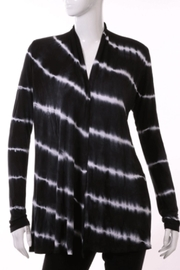 ENTI Tie Dyed Cardigan - Product Mini Image