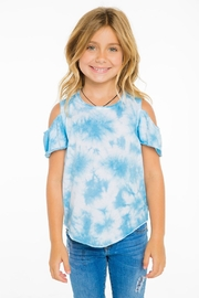 Chaser Tie-Dyed Flutter - Product Mini Image