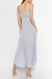 Sensemill Tie Front Maxi - Other