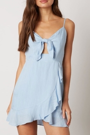 0617cc4cc3 FOR LOVE & LEMONS Zamira Tank Dress from New York by Lucia Boutique ...
