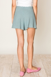 HYFVE Tie It Up shorts - Front full body