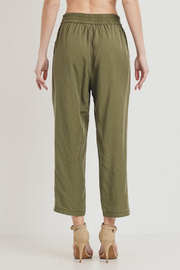 R+D  Tie Pant with Pockets - Side cropped