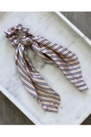 Pretty Simple Tie Scrunchie - Product Mini Image