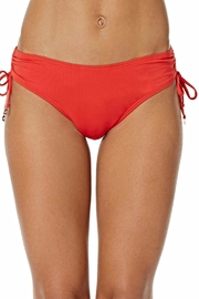 Anne Cole Signature Tie Side Bottom - Product Mini Image