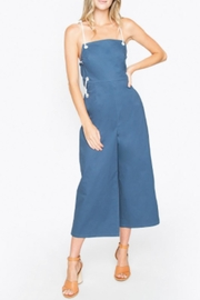 TIMELESS Tie Up Jumpsuit - Product Mini Image