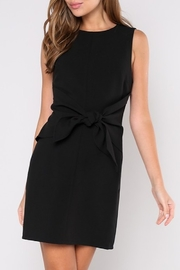 Do & Be Tie Waist Dress - Product Mini Image