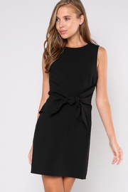 Do & Be Tie Waist Dress - Front cropped
