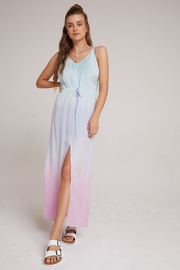 Bella Dahl  Tie Waist Maxi Dress - Product Mini Image