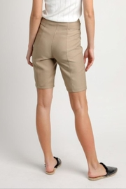 Current Air Tie Waist Shorts - Side cropped