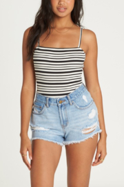 Billabong Tied To Me Bodysuit - Product Mini Image