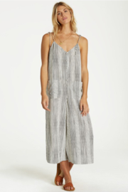Billabong Tied Up Jumpsuit - Front cropped