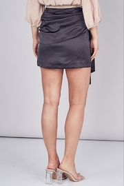 Do & Be Tied Up Skirt - Back cropped