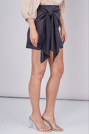 Do & Be Tied Up Skirt - Side cropped