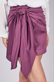 Do & Be Tied Up Skirt - Other