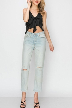 Shoptiques Product: Tied Up Top