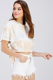 storia Tiedye t Shirt - Side cropped