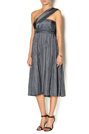 Tie Many Way Dress - Front cropped