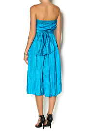 Tie Many Way Dress - Side cropped