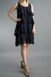 Tempo Paris  TIER DRESS - Product Mini Image