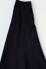 Meli by FAME TIER PONTE SKIRT 25 INCH - Front cropped