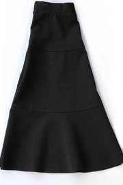 Meli by FAME TIER PONTE SKIRT 29 INCH - Front cropped